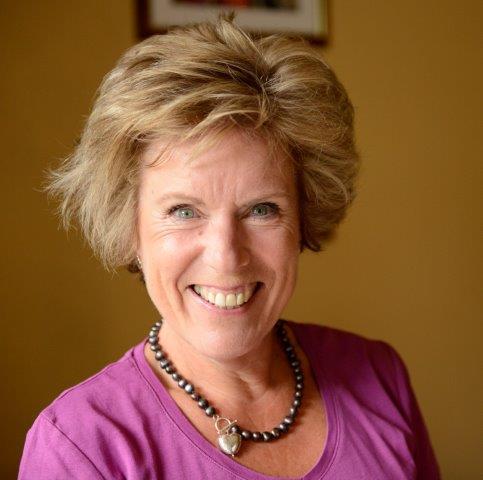 Sue Mitchell